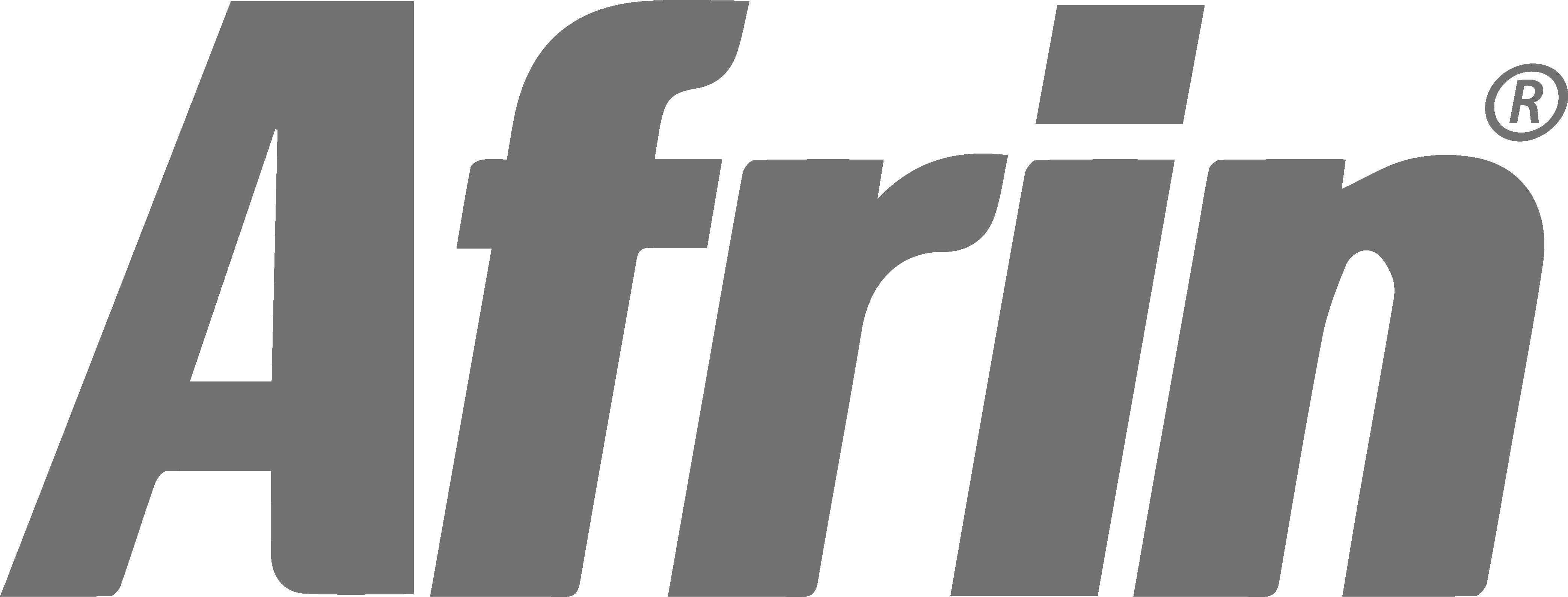Afrin Logo