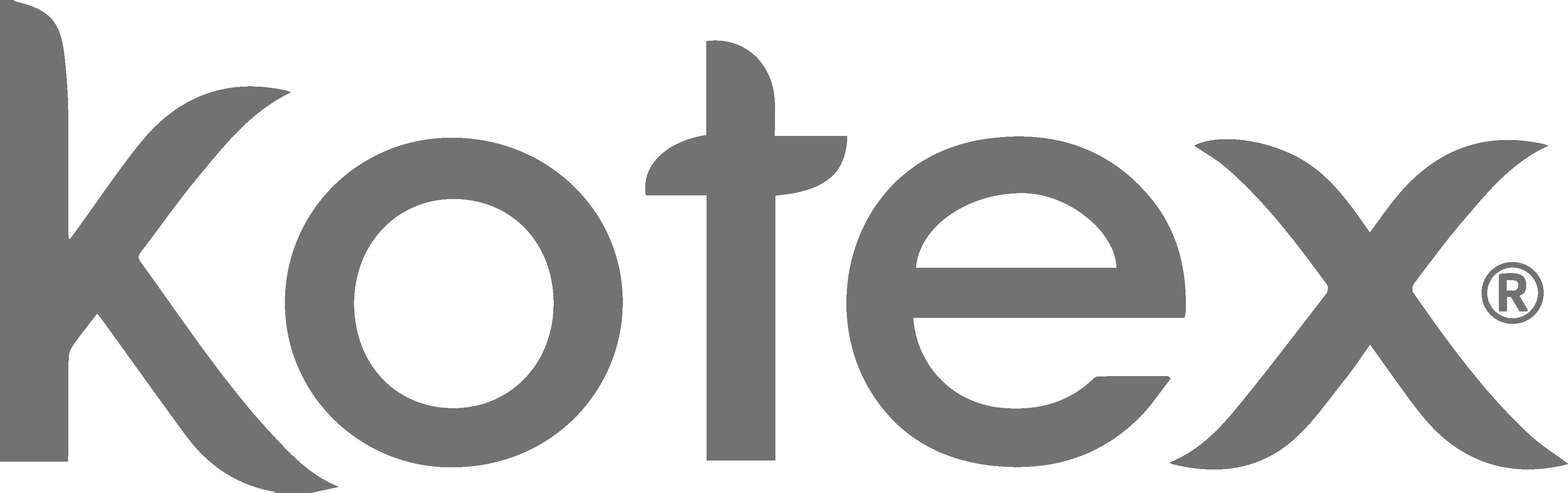 Kotex Logo