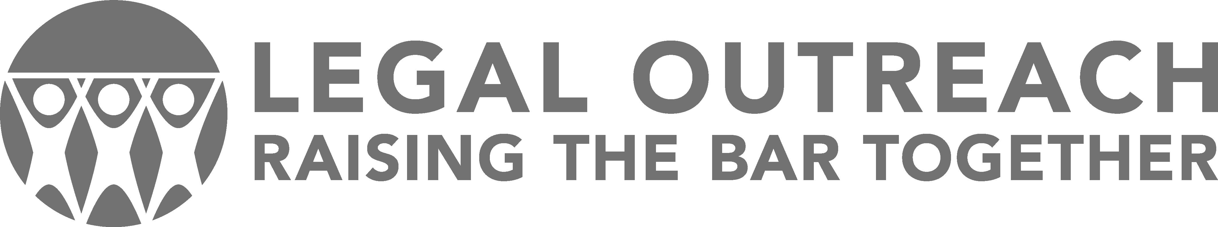 Legal Outreach Logo