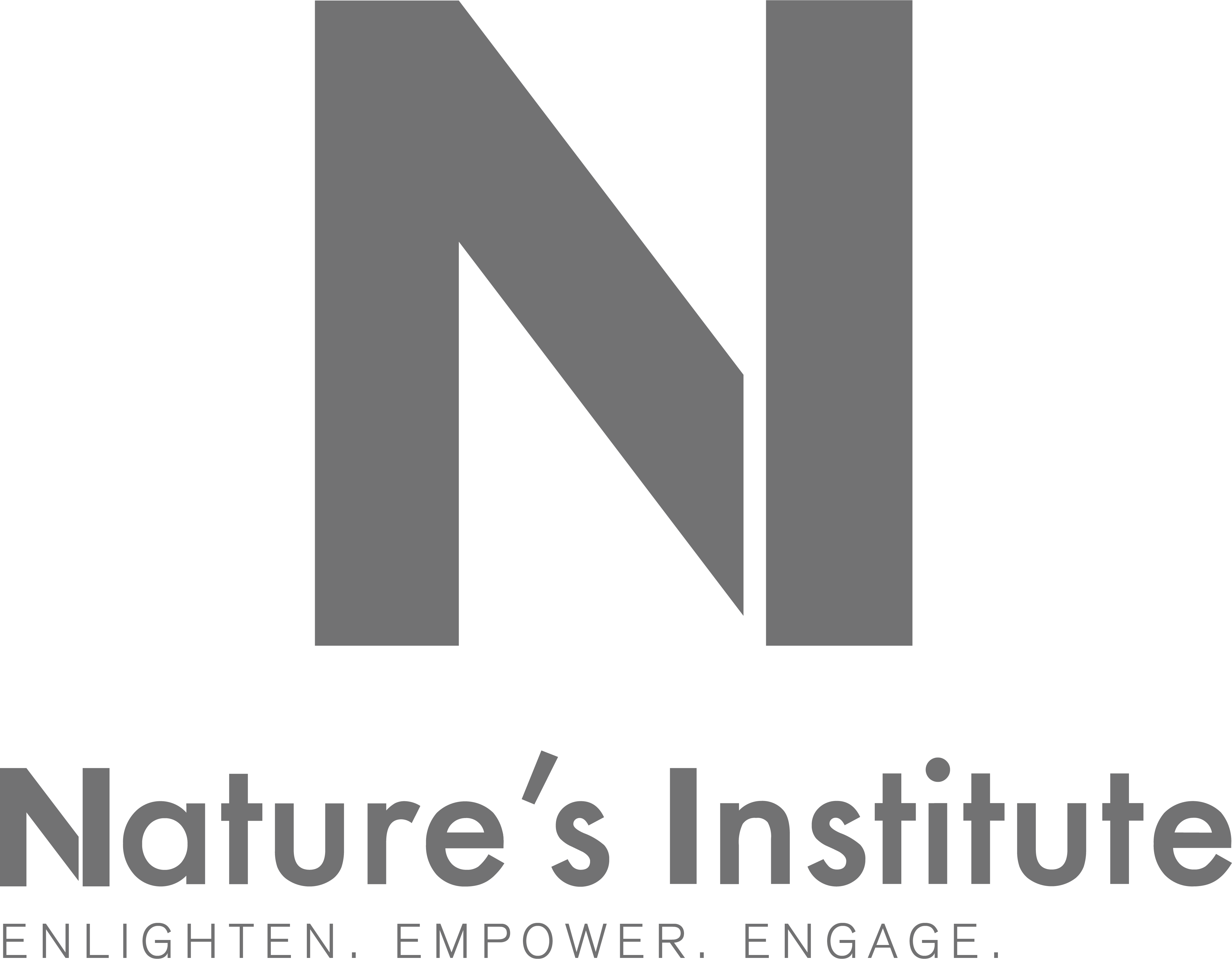 Nature's Institute Logo