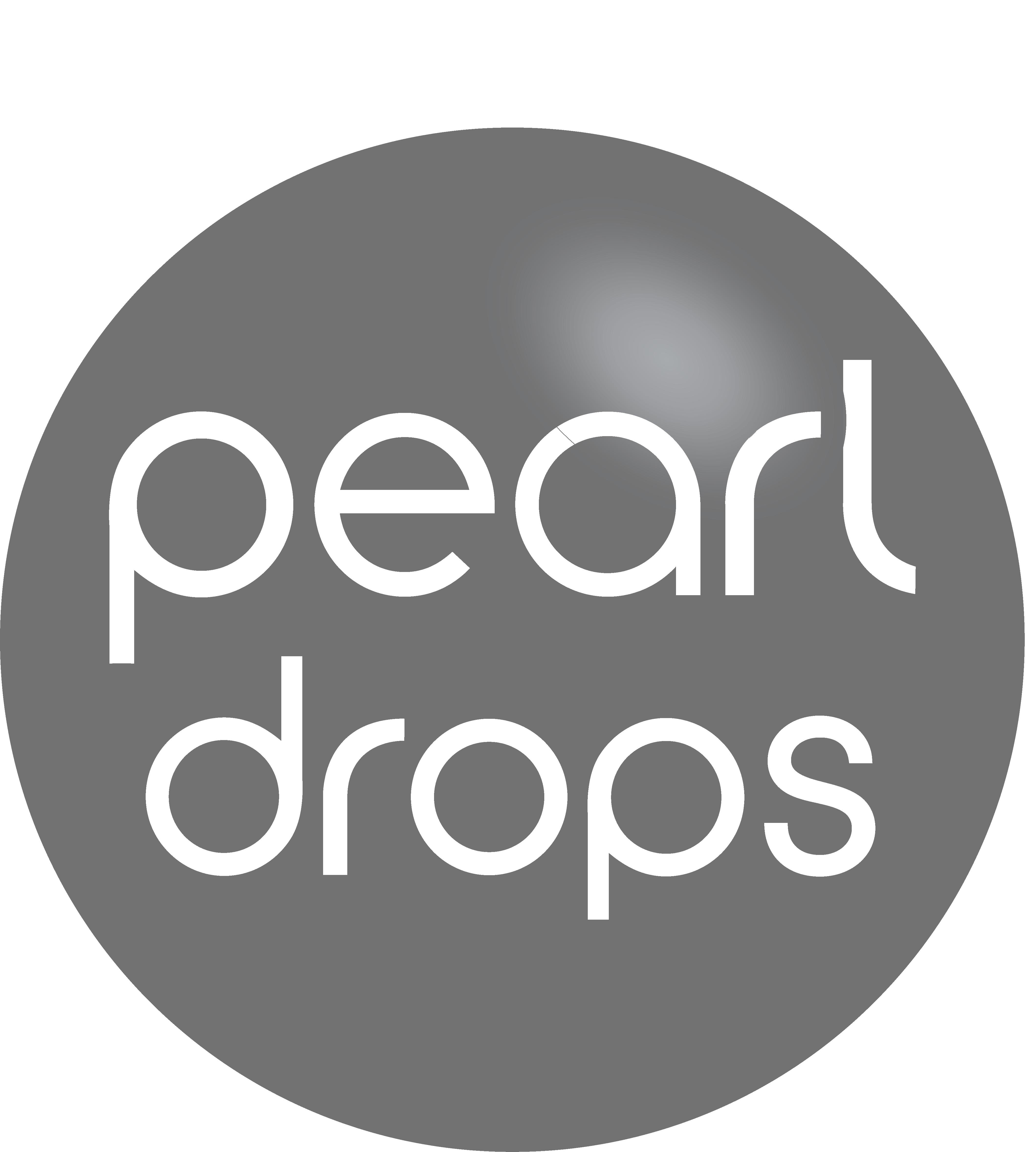 Pearl Drops Logo