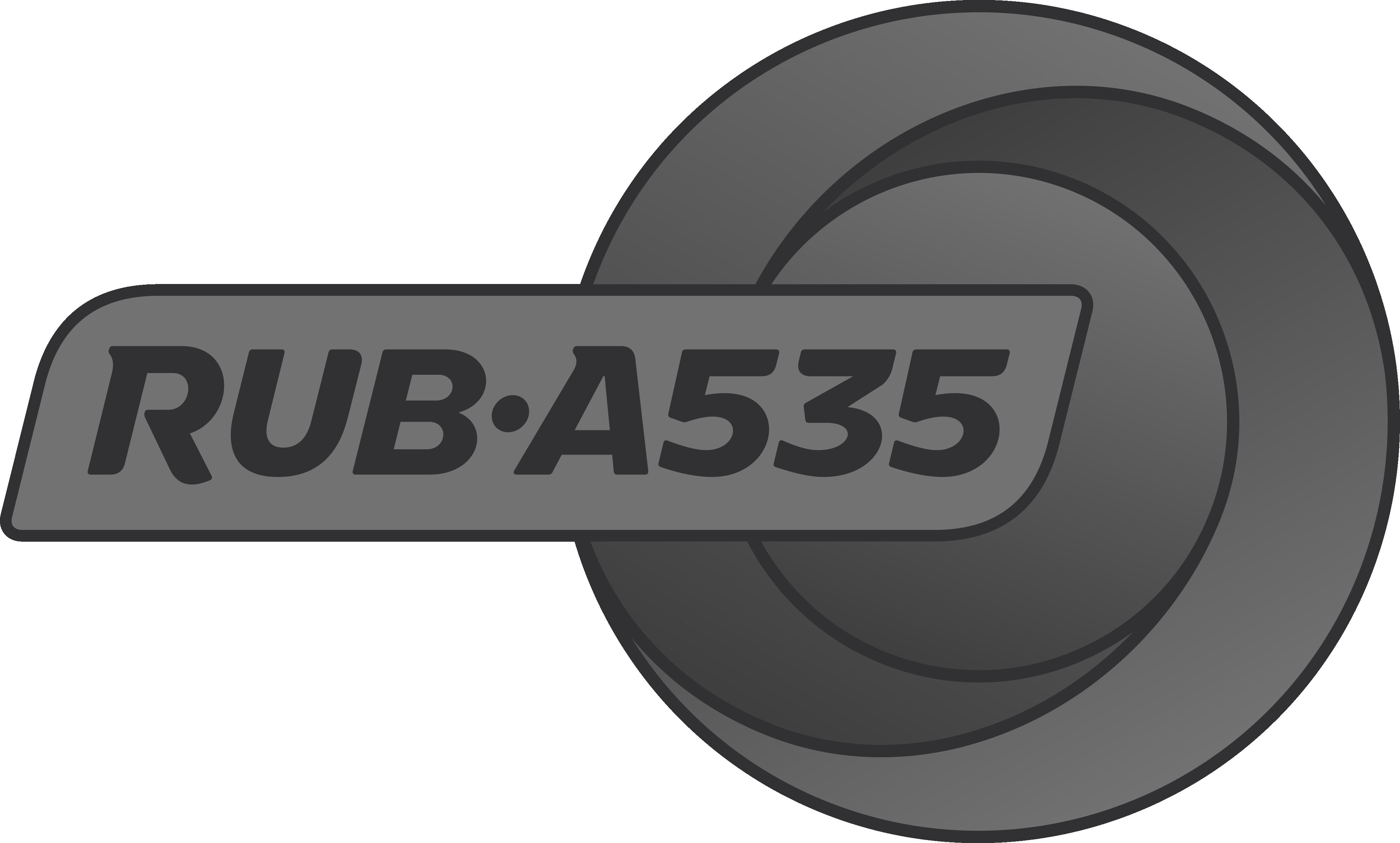 Rub A535 Logo