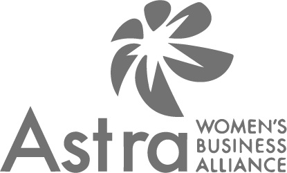 Astra Women's Business Alliance Logo