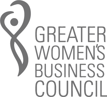 Greater Woman's Business Council Logo
