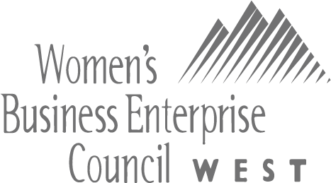 Women's Business Enterprise Council West Logo