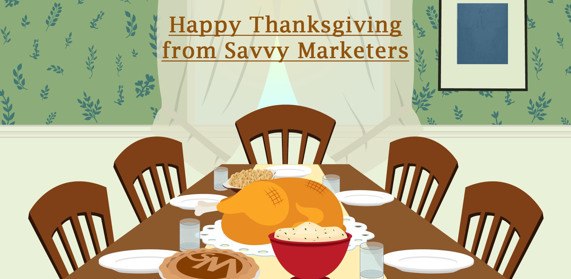 Header Image. Thanksgiving