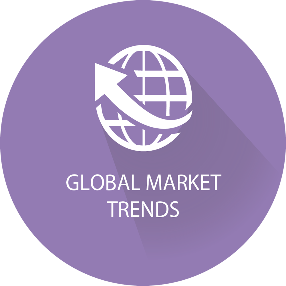 Global Trends Icon